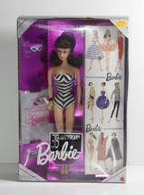 Mattel 35th Anniversary 1959 Reproduction Barbie Doll #11782 NRFB - $37.99