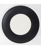Darkroom Ring Piatto Decorativo Nera - $56.97