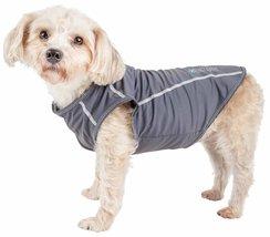 Pet Life ® Active 'Racerbark' 4-Way Stretch Performance Active Dog Tank ... - $22.99+