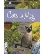 Cats in May : Doreen Tovey : New Hardcover  @# - $14.80