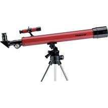 Tasco Refractor Telescope Novice - $47.50