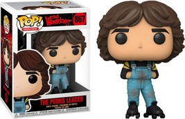 The Warriors Movie 1979 The Punks Leader Vinyl POP Figure Toy #867 FUNKO... - $8.79