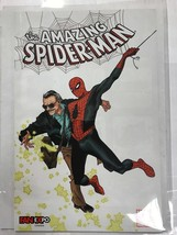 Amazing Spider-Man 638 Fan Expo Convention Variant Stan Lee VF/NM - $97.99