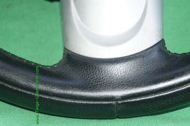 07-15 Mini Cooper S Clubman R56 R55 R57 R58 Steering Wheel & Airbag image 5