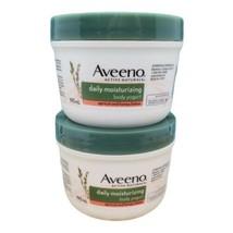 (2) Aveeno Naturals Daily Moisturizing Body Yogurt Apricot Honey Lotion 6.5 oz - $33.94