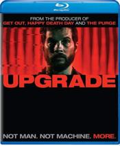 Upgrade [Blu-ray, 2018]