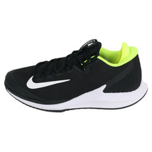 NikeCourt Air Zoom Zero Men's Running Shoes Sports Athletic Black AA8018... - $142.99