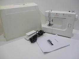 Sears Kenmore 385. 12514 ZigZag Stitch Free Arm Sewing Machine  - $67.79