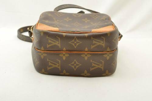 LOUIS VUITTON Monogram Amazon Shoulder Bag M45236 LV Auth 9683 **Sticky image 8