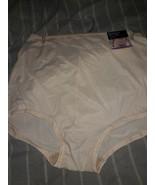 Bali Granny Panty, Size 6 # 2632 Cool Cotton Pantys (3 ) pair new Skimp ... - $13.86