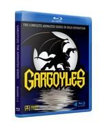 Gargoyles The Complete Series Blu-ray