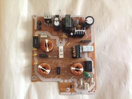 Panasonic TH-42PD25 Power Supply Board TXNPF1URSU (TNPA2885AL) - $54.45