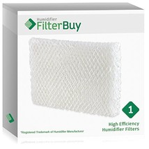 FilterBuy Humidifier Wick Replacement Filter for Lasko Humidifiers. Comp... - $17.01