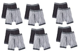 Hanes Boys' Boxer Brief 10-Pack style  L/G 14-16 New sealed - $19.79