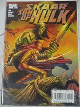 Skaar Son of Hulk #5 2009 Bagged and Boarded - C2975 - $1.79