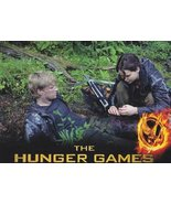The Hunger Games Movie Single Trading Card #55 NON-SPORTS NECA 2012 - $1.00