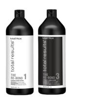 Matrix Total Results The Re-Bond Shampoo Conditioner 10.1, 32 oz.US Seller - $33.76+