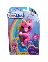 Fingerlings Interactive Pink Baby Unicorn SKYE AUTHENTIC TRS Exclusive NEW - $39.98