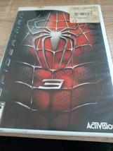 Nintendo Wii Spider-Man 3 (no manual) image 1