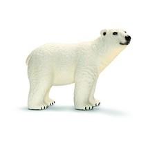 Schleich Polar Bear Toy Figure - $12.61