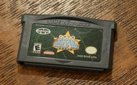 Texas Hold 'Em Poker Nintendo Game Boy Advance 2004 Cartridge Only - $1.97
