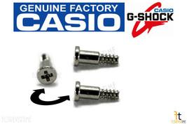 CASIO G-Shock G-7500 Watch Bezel Screw (1H/5H/7H/11H) (QTY 2) G-7500G - $16.69