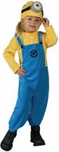 Rubie's Costume Despicable Me 3 Minion Mel Costume, X-Small - $28.04