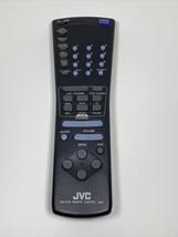 JVC RM-C754 TV Remote for AV27900 AV279020 AV27920 AV279201 AV279210 Tested - $14.80