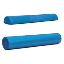 New Body Solid Foam Latex-free Blue Roller - $26.94