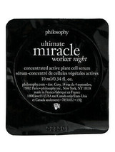 Philosophy Ultimate Miracle Worker Concentrated Active Plant Cell Serum,... - $20.00