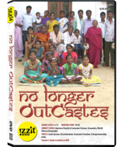 No Longer OutCastes - $15.00