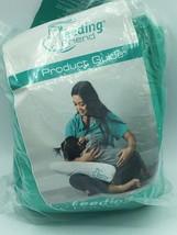 Self Inflating Nursing Pillow