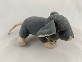 "Disney Gray Mouse Plush 8"" Stuffed Animal - $11.81"