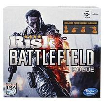 Risk Battlefield Rogue - $37.98
