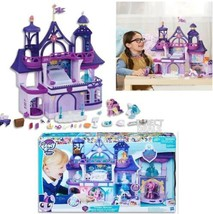 My Little Pony Twilight Sparkle Magical School of Friendship Electronic ... - $79.19