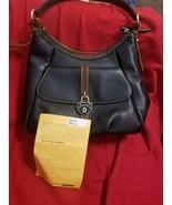 New Dooney and Bourke Samba Satchel & Duster bag & certificate of Authen... - $237.60