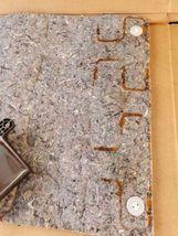 2010-15 Chevy Cruze Camaro Passenger Seat Occupancy Sensor Mat & Module image 3