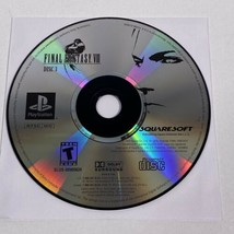 Final Fantasy VIII 8 Playstation 1 PS1 DISC 3 Replacement Disc Only - $8.59