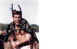 Ace Ventura Jim Carrey Vintage11X14 Color Movie Memorabilia Photo - $13.95