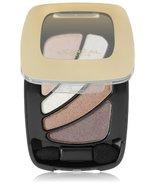 L'Oreal Paris Colour Riche Eye Shadow, SnoOuncee Addict, 0.17 Ounces - $16.00