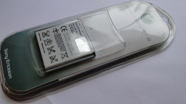 Genuine Sony Ericsson BST-38 Battery For S500 7650 T580 K850i  W902 S312... - $22.25
