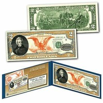 1882 Series Andrew Jackson $10,000 Gold Certificate designed on a Real $... - $13.98