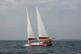 1989 Murray 33 For Sale in Toronto, Ontario M1C2T5 image 1