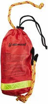 Attwood Rescue Line Throw Bag, - $293,49 MXN
