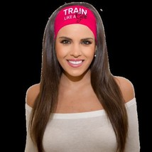 SA CO Official Train Like A Girl Headband SA Bands SA Company *USA Seller* - $9.87
