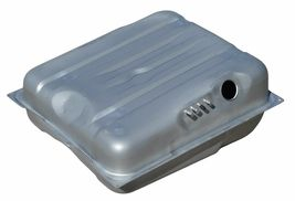 STAINLESS STEEL FUEL TANK ICR8F-SS FOR 71 72 DODGE CHALLENGER image 5