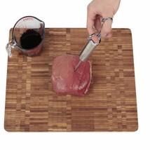 2 ounce Meat Turkey Marinade Injector Stainless Steel Food Flavor Season... - $42.00