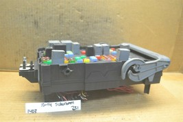 2010-2014 Cadillac Escalade Tahoe Fuse Box Relay Unit 25941368 Module 23... - $48.99