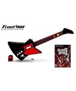 Nyko PS2 Frontman Wireless Guitar Controller - $71.21