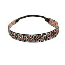 Accessories Hair Band Headband Summer Wild Bohemian Hair Band Simple Hair